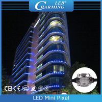 China factory price RGB colorful mini led led pixel light for fabric