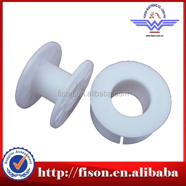 2017 new product high quality hot selling plastic spools