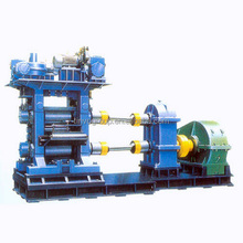 4hi Reversible Cold Rolling Mill for Stainless Steel Sheet