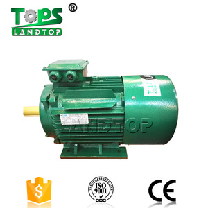 Y2 powerful 250kw 600kw 11kv high voltage electric motor price India
