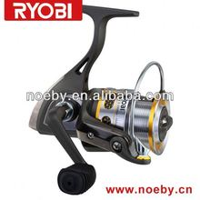 high quality reels tackle telescopic fishing rod and reel