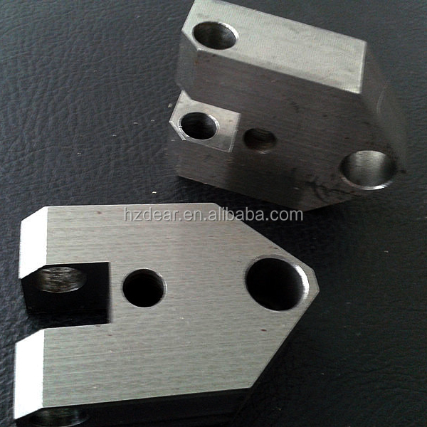 Aluminum High Quality Custom Professional CNC Machining Service