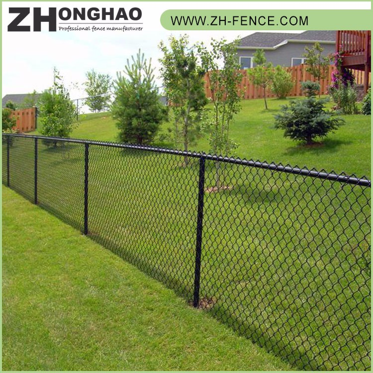 Attractive price new type chain link dog kennel