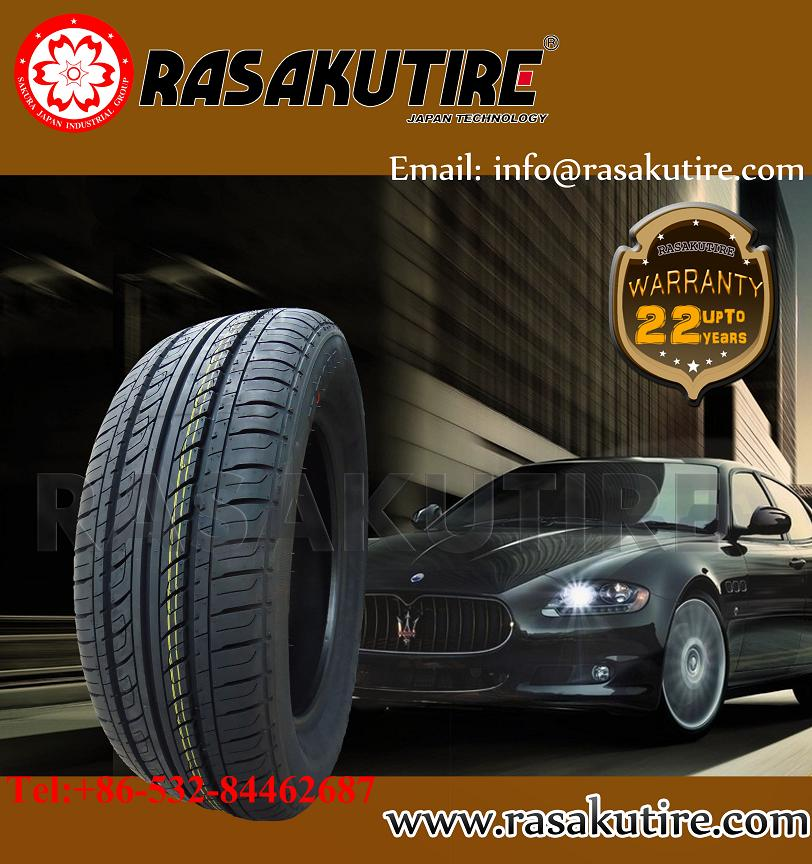 China top brand 16-20 inch car tyre cheap wholesale with DOT ECE BIS. $ dunlop tires