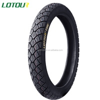 LOTOUR brand motorcycle tire 3.00 x 18