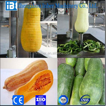 stainless steel fruit and vegetable peeling machine for sale
