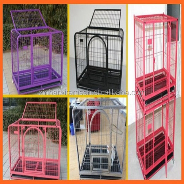dog fence outdoor/ cage for dog/ animal cage