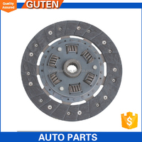 GutenTop China supplier TATA ACE 170MM Clutch Disc for aftersales market size 190*134*19N