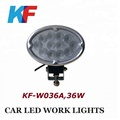NEW! 36W LED Work Lights ,KF-W036A,36W