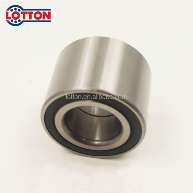 High precision DAC255600206/29(BA2B633280)auto mobile wheel bearing auto bearing
