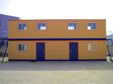 Rockwool Low Cost Guest fast container school prefabricated houses plans