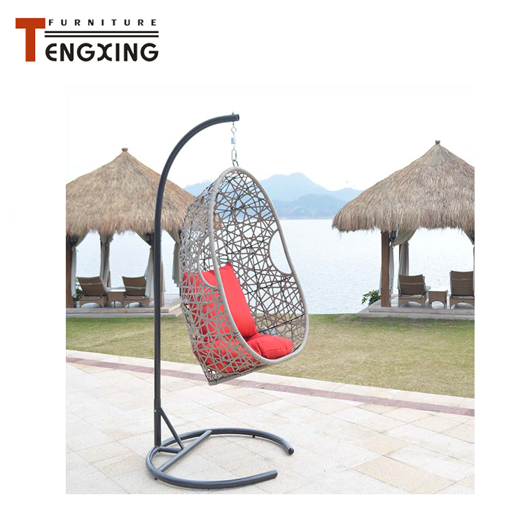 Patio Swings And Suppliers On Forbuyers Best Seller Outdoor Large Round Wicker Rattan Swing Cha