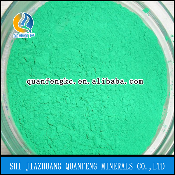 wholesale Iron Oxide Red/Yellow/Black/Blue/Green Pigment Ferric Oxide