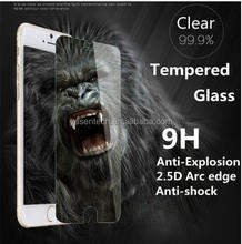 9H Explosion-proof Tempered Glass Screen Protector For iPhone 7 4s 5 5s SE 6 6s Anti-Scratch For iPhone 6s plus 7plus 5.5""