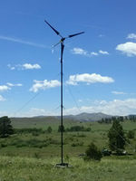 Whisper 200 Wind Turbine - Off Grid