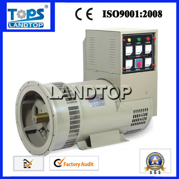 LANDTOP tfw brushless alternator 3kw