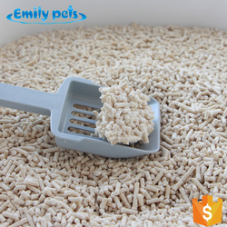 Love sand factory supply premium easy clean tofu pet and cat litter