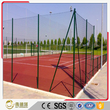 Hot sale decorative metal panels plastic garden fence china factory
