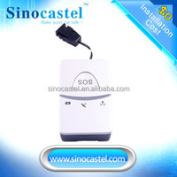 Long standby personal GPS tracker with GSM Gprs , gps