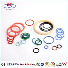 Heat resist strength resistance SILICONE VITON AS568 o-ring for fuel pump