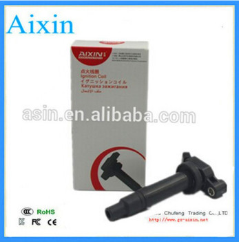 AIXIN Ignition coil 90919-02240 TOYOTA vois corolla yearis
