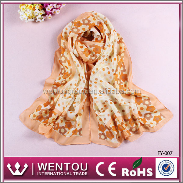 Polka Dots Brand Names Of Scarf