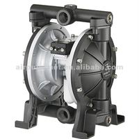 1 Air Operated Aluminum Diaphragm Pump