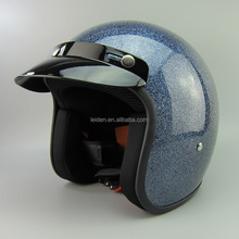 DOT open face helmet motorcycle helmet glittering TN8658 importer of auto parts