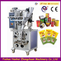 Three Sides Sealing Vertical Powder Packaging Machine For Milk Powder,Cocoa Powder,Chocolate Powder