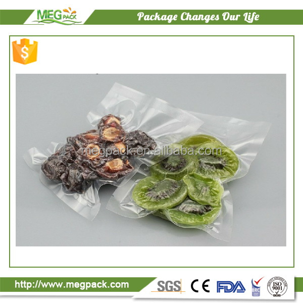 Co extruded EVOH Nylon Polythene Food Packaging Vacuum Plastic Bag