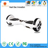 Hot sale electric unicycle mini scooter two wheels self balancing