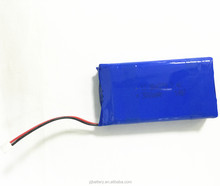 804379 Lipo Battery Pack 7.4V 3000mAh Li-polymer Battery for PAD Charger Battery