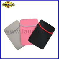 Laptop Soft Nylon Cloth Bag Case Sleeve for iPad