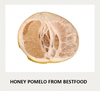 Chinese Fresh Honey Pomelo for Sale