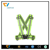 Dongguang Outdoor running reflective vest