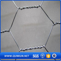 alibaba express anping double twist hexagonal wire mesh