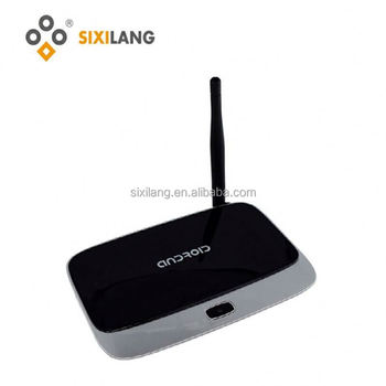 4k New Design 2g 16g android tv box x96