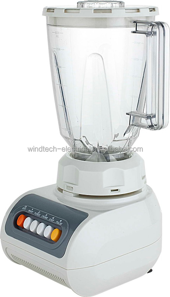 new design factory wholesale juicer blender , stand electrical mixer chopper