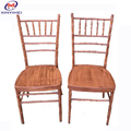 Good Wholesale White Wedding And Event Chiavair Chair