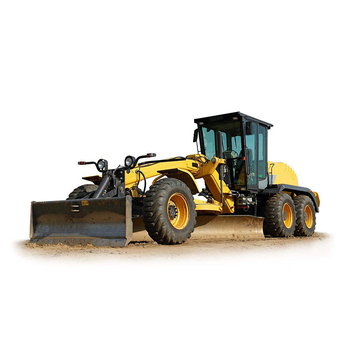 Good Quality Changlin/Liugong Motor Grader 724M