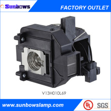 Hot sell Sunbows replacement projector Lamp code EH-TW8000 Fit For ELPLP69 EPSON Projector