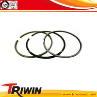 84mm high quality original diesel engine parts piston ring 115107970