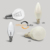 seashell chandelier iron craft crystal oval moroccan pendant lamp 2108214