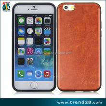 IMD tpu pu leather case for apple iphone 6 6s