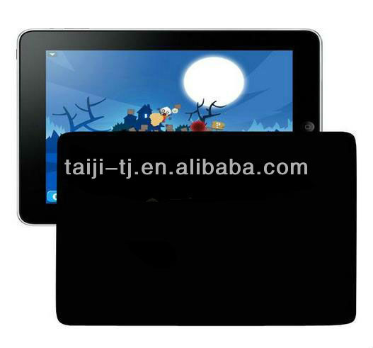 tablet pc screen guard universal screen protector lcd screen guard for ipad