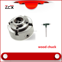 high-quality 4 jaw self-centering lathe chuck wood lathe chuck 4 jaw chuck