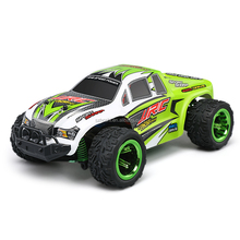 2017 crazy toy JJRC Q35 JJRC Q35 RC toy cars 1:26 Truck Monsters Off-road Vehicle RC Car RTR VS A979 Kids toys cars