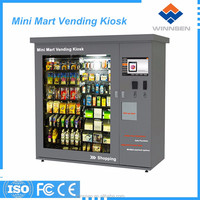Automatic Tissue Dispenser /snack vending machine