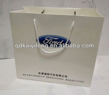 carrier bag printers for T-shirt packaging