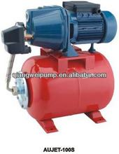 AUTOJET80S dual volatge convertible shallow well jet water pump